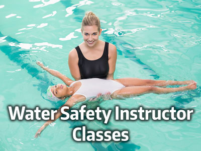 water-safety-instructor-classes